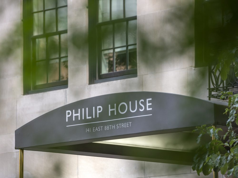 Philip House