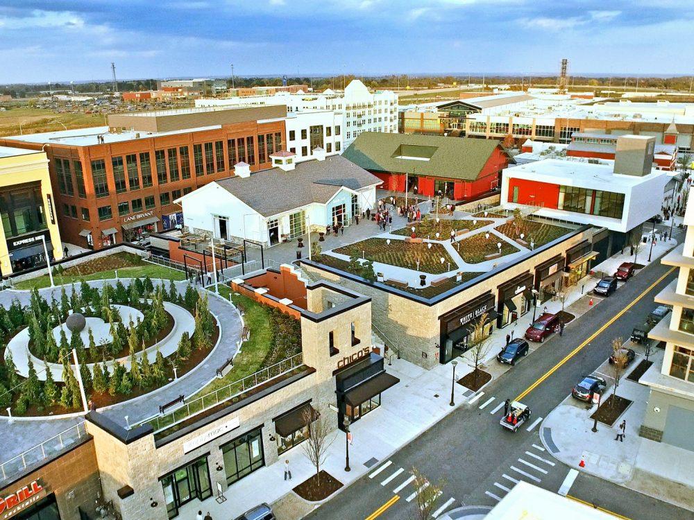 Liberty Town Center